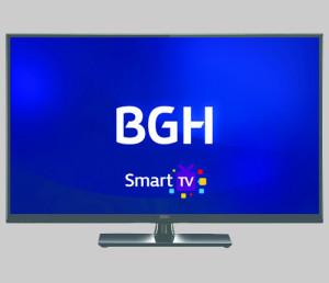 Aplicaciones para smart tv bgh